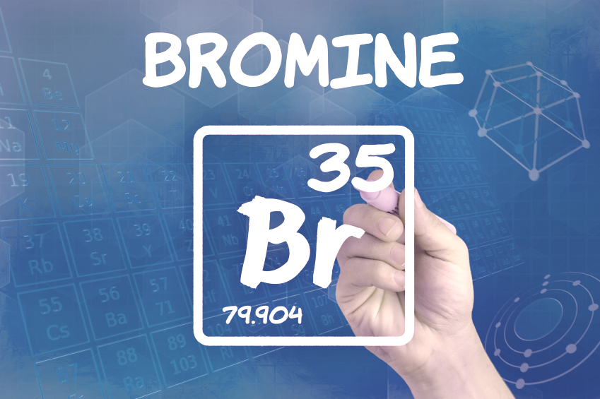 about bromine bsef