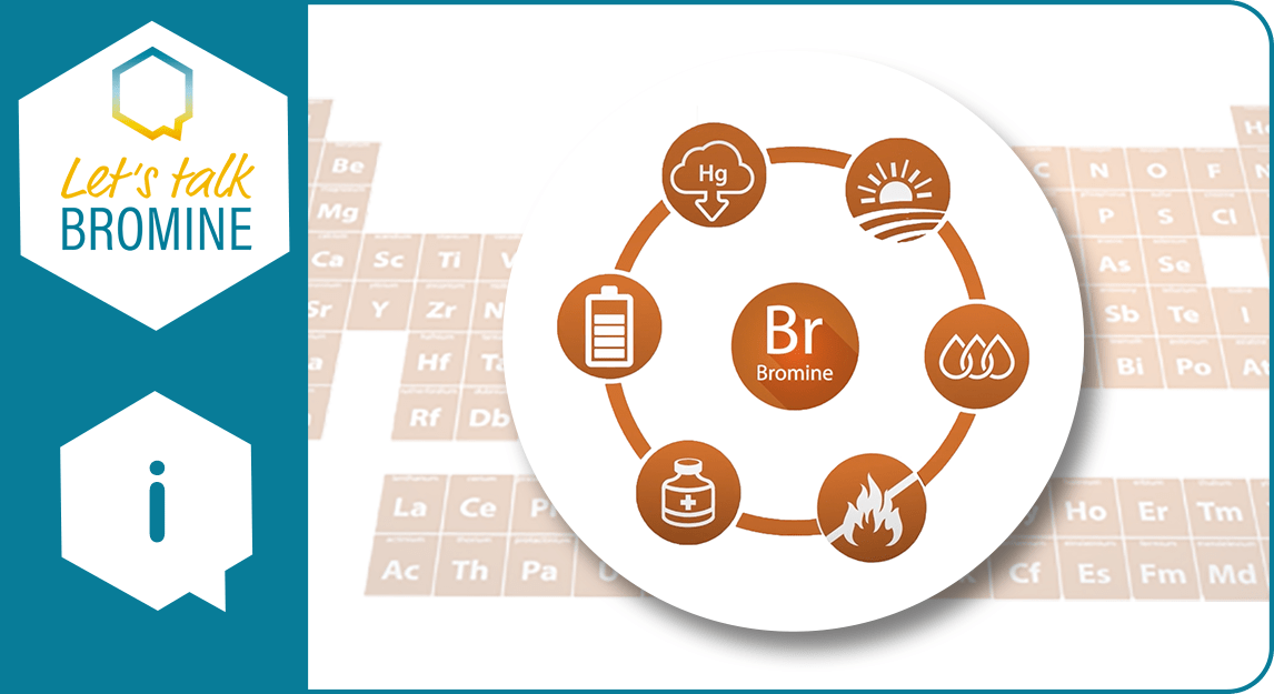 Bromine Found To Be Essential To Human Life Lets Talk Bromine