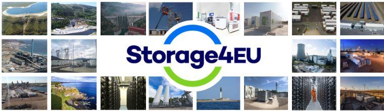 Storage 4 EU banner