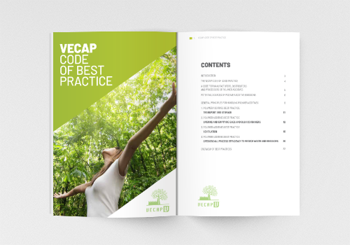 VECAP celebrates its 15th anniversary with new Code of Best Practices