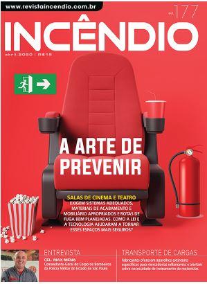 revista incendio