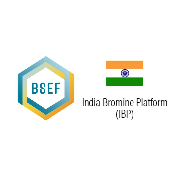 BSEF welcomes the India Bromine Platform (IBP) as its affiliate member.